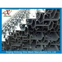 Buy cheap Durable Electric Welded Wire Mesh Fence For Road / Transit / Private Ground from wholesalers
