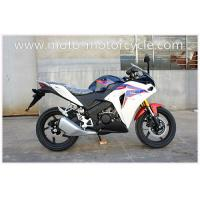 Wholesale 200cc Drag Racing CBR Motorcycles / Honda Sports Car With Two Wheel And 4 Stroke from china suppliers