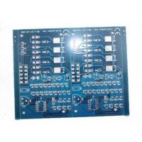 Buy cheap 2 Layer Double Sided PCB from wholesalers