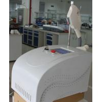 Wholesale Mini Radio Frequency E-Light IPL RF Skin Rejuvenation , Permanent Hair Removal Machine from china suppliers
