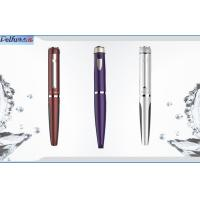 Wholesale Fully Automatic Reusable Insulin Injection Metal Pen , Accurate Injections from china suppliers