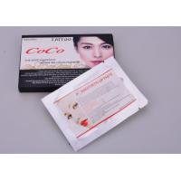 Quality Painless Patch Tattoo Anesthetic Cream for Permanent Makeup Tattoo Lip for sale