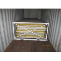 Wholesale Light weight Refrigerated Food Truck Insulated CKD Panels Fixing On Truck Chassis from china suppliers