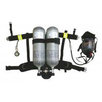 Wholesale Industrial Safety Marine Life Saving Equipment Firefighter Air Breathing Apparatus from china suppliers