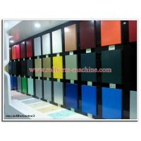 Wholesale 2mm/3mm/4mm/5mm ACP/PVDF Aluminum Composite Panel from Reliable China Manufacturer from china suppliers