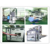 Wholesale Cylindrical Screen Print Machine for Single Color Caps , Dia Φ15mm - Φ60mm from china suppliers