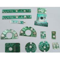 Wholesale FR4 Immersion Gold PCB Circuit Board Assembly Services Customized from china suppliers