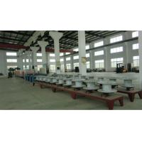 Quality Wire Machinery Spare Parts For Wire Drawing Equipment 5T / 8T / 10T / 20T Production Capacity for sale