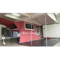 Quality New Style Camper Trailer for sale
