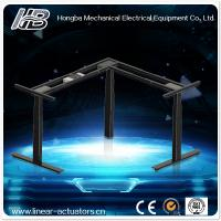Wholesale Morden electric desk leg with controller from china suppliers