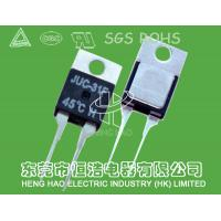 Wholesale Thermostat Switch JUC-31F for Audio power amplifier equipment from china suppliers