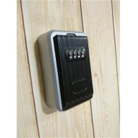 Wholesale Storage Door Knob Lock Box Combination Lockbox For Keys High Security from china suppliers