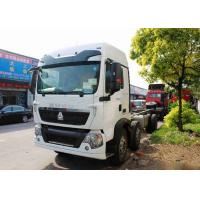 Wholesale Professional Cargo Truck 25 Tons 6X2 LHD Euro2 290HP for Logistics industry from china suppliers
