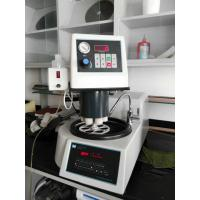 Wholesale Laboratory Metallurgical Sample Preparation Equipment For Industrial from china suppliers