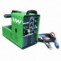 Wholesale MIG Series Welding Machine with IGBT Technology and Wire Feeder Inside from china suppliers