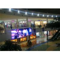 Wholesale P5.33 Indoor Full Color Hd Led Display  Seamless Led Video Display from china suppliers