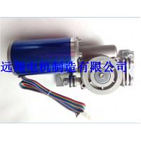 Quality Automatic Door Operator DC Motor Blue / Black / Silver 1X300kg/2X150kg for sale