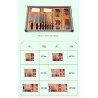 Wholesale Cutlery Inserts|Cutlery Accessories|Flatware Organizer|Gadget Tray BKF400|BKF500|BKF600 from china suppliers