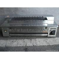 Wholesale Japan Automatic Yakitori Barbecue Oven from china suppliers