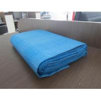 90gsm large waterproof pe tarpaulin used for construction cover