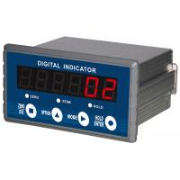 Buy cheap Multi-function Weight Indicator Sampling Rate 15/30/60/120/480/960 times/sec. from wholesalers