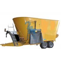 Wholesale Heavy Duty Animal Feed Mixer Livestock Feed Manufacturing Machine 8250kgs from china suppliers