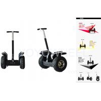 Wholesale Off road Two Wheel Stand Up Electric Scooter from china suppliers