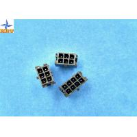 Wholesale 3.0mm Pitch Board In Connector, Wafer Connector Tin-Plated Foot Dual Row Header from china suppliers