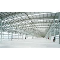 Wholesale Transportation Buildings Recycling Centers Structural Steel Frames from china suppliers