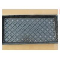 Wholesale Rectangular PP Plant Pot Saucers / Propagation Nursery Trays from china suppliers