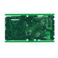 Wholesale Professional Industrial Control PCB Board thickness 1.6mm SGS , ROHS from china suppliers