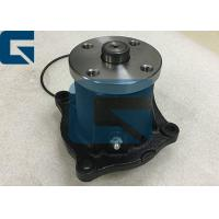 Buy cheap CAT S6K 34345-00010 Excavator Water Pump ME517693 For E320B Excavator from wholesalers