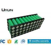Wholesale Customized 48v 20ah Lifepo4 Battery Pack 2000 Cycles Life Time from china suppliers