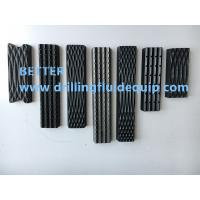 Buy cheap Pyramid tong dies inserts from wholesalers