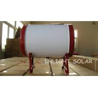 Wholesale 20L Red Solar Water Heater Parts Assistant Tank With Galvanized Steel Tank Support from china suppliers