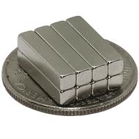 Wholesale strong rectangular magnets from china suppliers