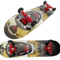 """Wholesale Wholesale 31*8"""" canada maple skateboard made in China from china suppliers"""