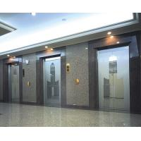 Wholesale MEL Passenger Machine Room Less Elevator / Roomless Elevator from china suppliers
