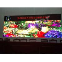 Wholesale Small Indoor Led Advertising Displays Ph2.5mm Bright Color Perfect Cabinet from china suppliers