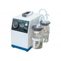 Wholesale Adjustable Emergency Portable Suction Unit Surgical Medical Device from china suppliers