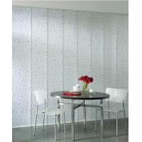 Wholesale Sunscreen Windows Shades Blinds with Fabric Panel Sliding from china suppliers