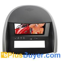 "Wholesale Le Desir - Renault Clio 7"" TFT Car DVD Player with GPS, Bluetooth, FM from china suppliers"