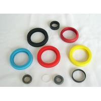 Wholesale Industrial Rubber Gaskets And Seals , Professional Waterproof O Ring Seal from china suppliers