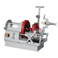 Wholesale QT4- 4CIV CIV inch electric pipe threading machine from china suppliers