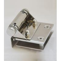 Wholesale glass fencing spring hinge DH10H from china suppliers