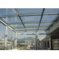 Wholesale Architectural Decorative Flat Tempered Glass Table Top Colored , High Strength from china suppliers