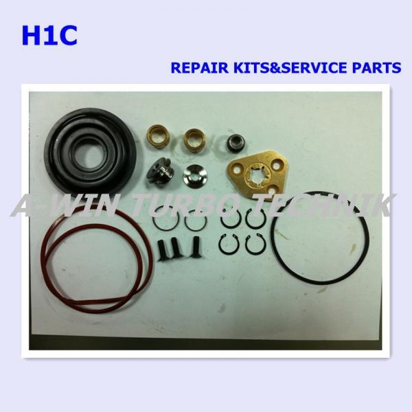 Precision Turbo Cummins: Cummins Turbo Charger Repair Kits H1C / H1E 3520035