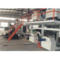 Wholesale 2.2kw Siemens PLC Aluminum Foil Rewinding Equipment for Kitchen / Houhold from china suppliers