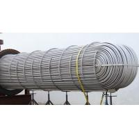 Wholesale Heat Exchanger (Intercambiador de calor),Air Cooler ,Condenser Seamless Tube , 100 ET / HT/ UT from china suppliers