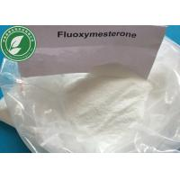 Wholesale Pharmaceutical Steroids powder Fluoxymesterone Halotestin for anti cancer from china suppliers